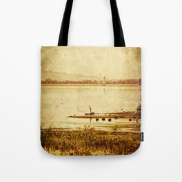 Birth of Tragedy Tote Bag