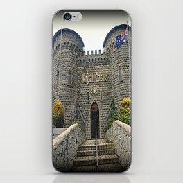 Kryal Castle iPhone Skin