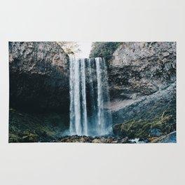 Tamanawas Falls Rug