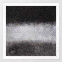 mark005 Art Print