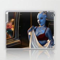 Mass Effect - Red Lingerie Laptop & iPad Skin
