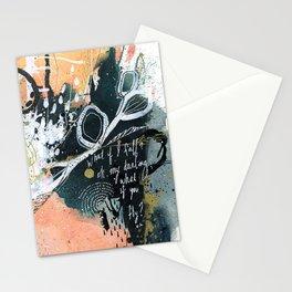 EMERGE // fly Stationery Cards