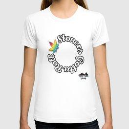 Stoner Gotta Roll T-shirt