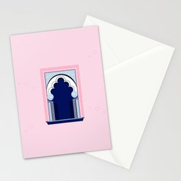 Window of Andalucia | 6 Stationery Cards