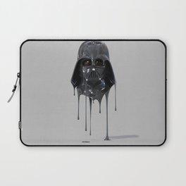 Darth Vader Melting Laptop Sleeve