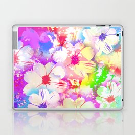 Flowers_108 Laptop & iPad Skin