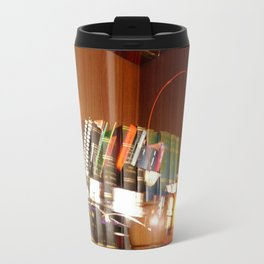 Kid Galahad Travel Mug