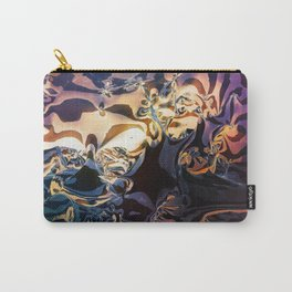 Life On Other Planets [Version 06] Carry-All Pouch