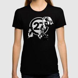 27 club T-shirt
