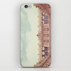 Chateau Versailles iPhone & iPod Skin