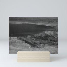 California Salton Sea NARA 23935067 Mini Art Print