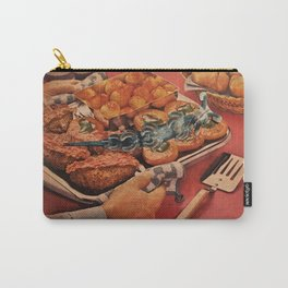 Dinner on the Double Carry-All Pouch