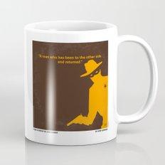 No202 My The Lone Ranger minimal movie poster Mug