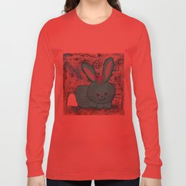 Easter is comming Long Sleeve T-shirt