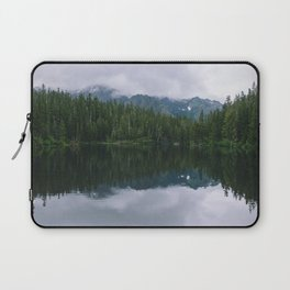 Mildred Lake Pano Laptop Sleeve