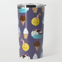 Treats Travel Mug