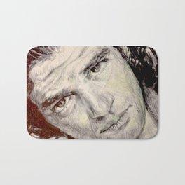 Antonio Banderas Bath Mat