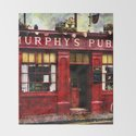 Murphys Pub, Dingle by tarrby