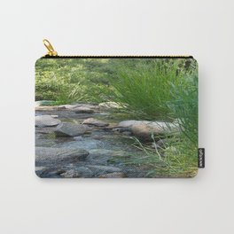 Stream in Mt Lemmon Carry-All Pouch