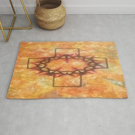 The Passion By Saribelle Rodriguez Rug