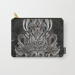 Been Here And Gone Carry-All Pouch