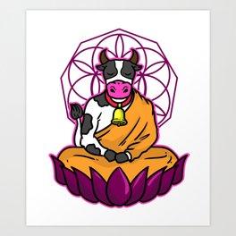 Buddhism Gift Religion Buddha Gautama Art Print