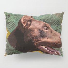 Dobermann - Doberman Pinscher Pillow Sham