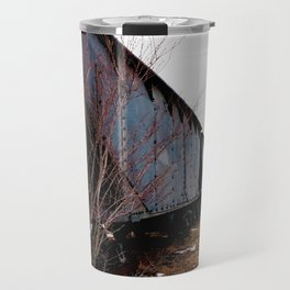 Coal Town Road Travel Mug