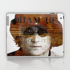 John L. Laptop & iPad Skin