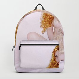 7 Days a Week (Sunday) Backpack