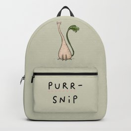 Purrsnip Backpack