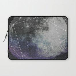 Magnetic universe Laptop Sleeve