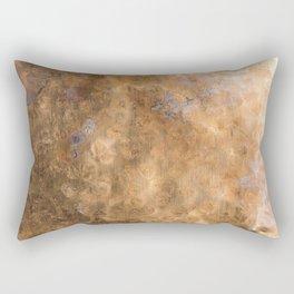 Metal Texture G(218) Rectangular Pillow
