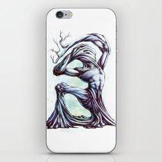 TreeMan iPhone & iPod Skin