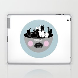 Lupecitos 1 Laptop & iPad Skin
