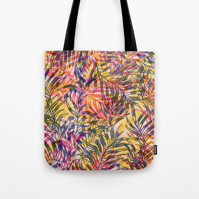 plants everywhere Tote Bag