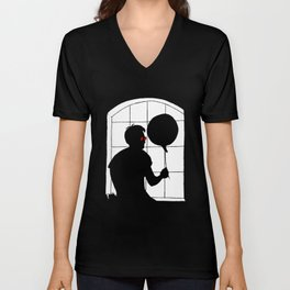 Daredevil Unisex V-Neck