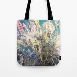 Dazed Tote Bag