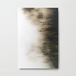 Knocking Me Sideways 2 Metal Print