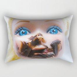 Chica chocoholica Rectangular Pillow