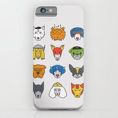Super Dogs iPhone 6s Slim Case