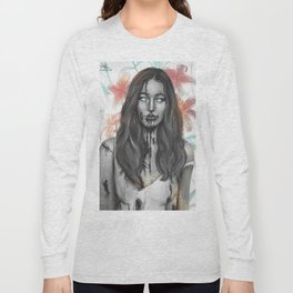 Just One Bite Long Sleeve T-shirt