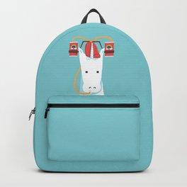 Rainbow Juice Backpack