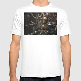 Lexa 02 T-shirt