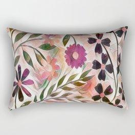 Echos of Summer Rectangular Pillow