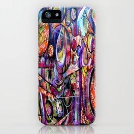 Metamorphosis iPhone Case