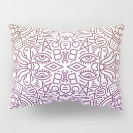Decorative Pattern 2 Pillow Sham