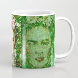 Frida Essense Coffee Mug