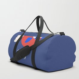 Birdie-2 Duffle Bag