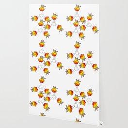 Cloudberry Wallpaper